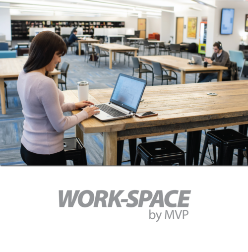 Work-Space by MVP