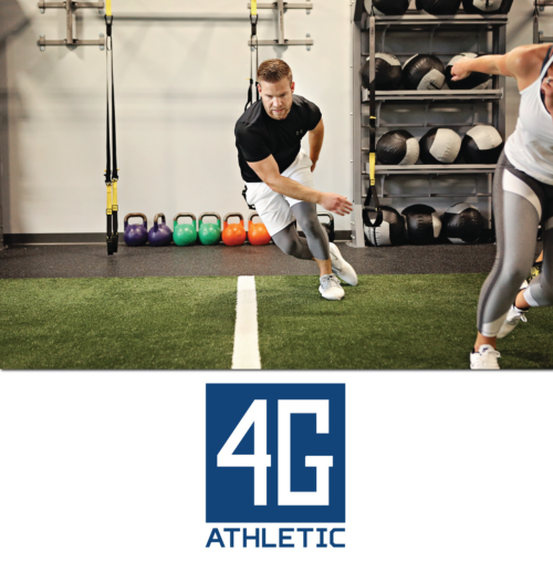 4G Athletic