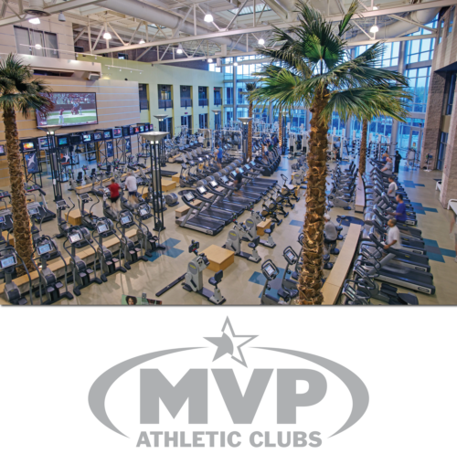 MVP Athletic Clubs